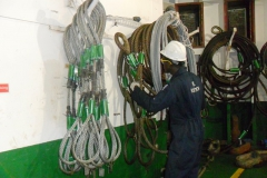 WIRE ROPE INSPECTION111