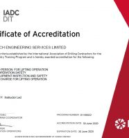 DIT ACCREDITED COURSES